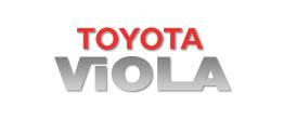 Toyota-Viola