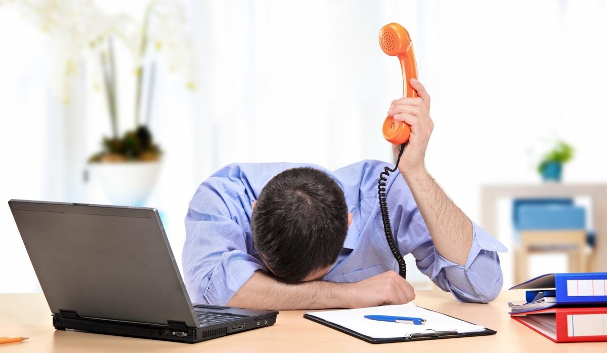 stress-laboral